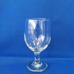 A/P Short Stem Glass