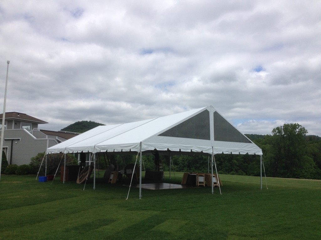 Tents Unlimited » Frame Tents