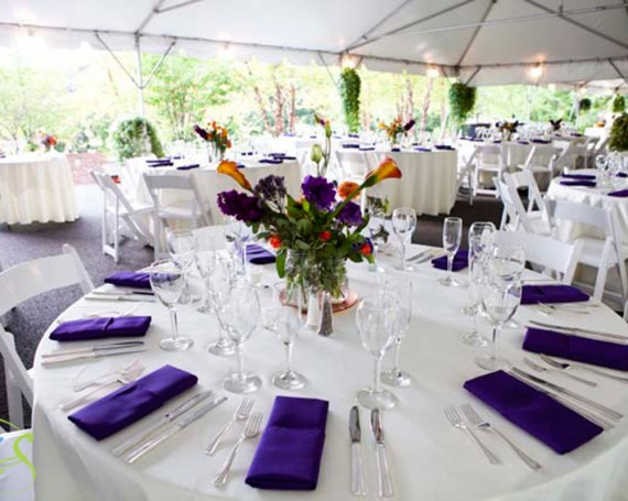 Table Styles and Tableware